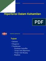 Hipertensi Dlm Kehamilan Dr Malvin