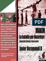 Makin Operacion Galvanic Ediciones Platea