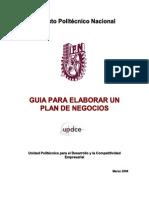 6.3 plandenegocios México (38 páginas)