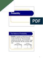 051 Probability