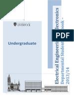 UG Handbook