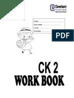 Ck2 Workbook