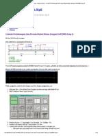 Seputar Dunia Teknik Sipil » Blog Archive » Contoh Perhitungan dan Desain Balok Beton dengan SAP2000 (bag 1)