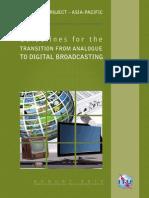 Digital Migration Guidelines EV7