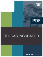 Tri Gas Incubator Category