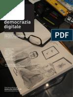 Sussurri Grida WorkSussurri e grida nella democrazia digitale