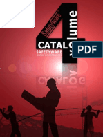 Safetyware Catalogs 2012