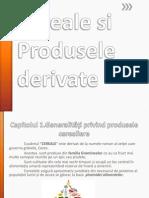Cereale Si Produsele Derivate2012