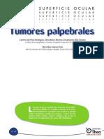 TUMORES PALPEBRALES