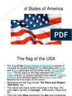 The United States of America 6Form