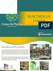 Apartemen Casa De Parco