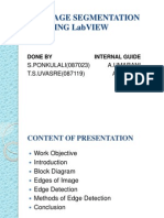 YOLO pdf | Image Segmentation | Computational Neuroscience