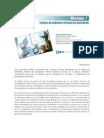 Modulo2 Tutoria en Ambientes Virtuales de Aprendizaje 05-03-2013