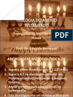 Teologia Do Antigo Testamento House