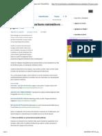 4 pasos para lograr un buen contenido en tu página web _ GestioPolis