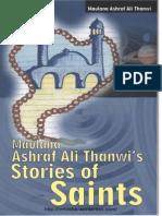 Maulana Ashraf Ali Than w is Stories of Saints