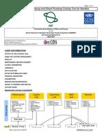 Solar & Diesel Water Pump Costing Tool 2006 Ver 1