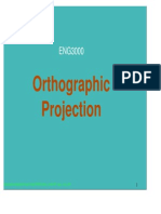 Orthographic Engineering
