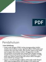 PP DM anak dr. dian