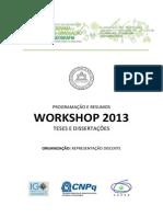 Caderno de Resumos Workshop 2013 Ppgg-igc Ufmg PDF (1)