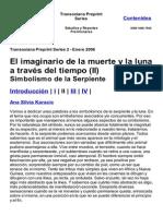 Imaginario Muerte Luna 2.Php