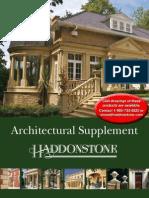 Us Architectural Supplement