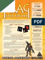 Frag Gold Rules