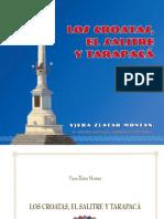 LOS CROATAS, EL SALITRE Y TARAPACÁ