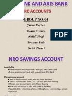 Nro Accounts