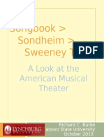 songbook sondheim 5 double final