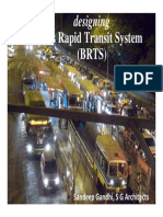 Bus Rapid Transit System