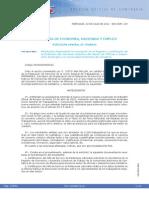 Convenio Oficinas y Despachos Cantabria