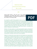 Hancart Communications 2003-Fev2009