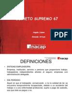 PPT FINAL DS 67 (Legislación).pptx