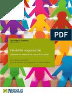 Flexibilite Responsable