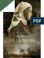La hija de la bruja - Kathleen Kent.pdf