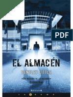 El almacen - Bentley Little.pdf