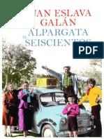 De la alpargata al Seiscientos - Juan Eslava Galan.pdf