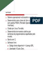 Aula 2 IntroducaoLinux