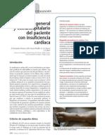 6. Manejo General y Extrahospitalario Del Paciente Con Insuficiencia Cardiaca
