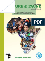 Nature & Faune