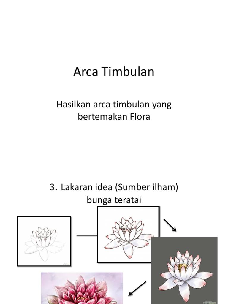 Arca Timbulan