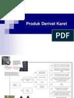 Produk Derivat Karet