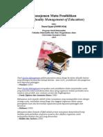 Manajemen Mutu Pendidikan.doc