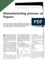 Manufacturing Process Mrs Gadekar SV