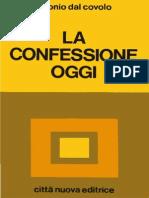 Dal Covolo a, La Confessione Oggi, Roma 1979 (Txt)