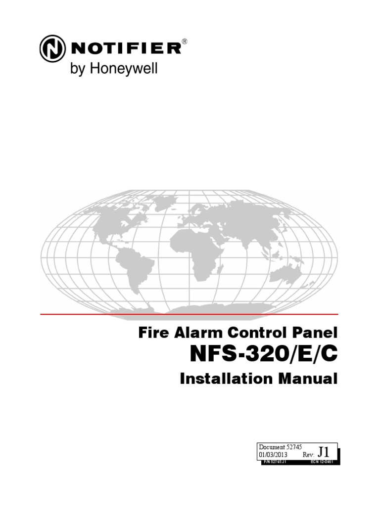 52745 Fire Sprinkler System Electromagnetic Interference Electronic Circuit Diagrams  Nfs 320 C Wiring Diagram