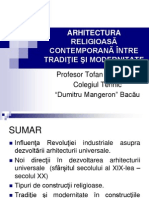 Arhitectura Relig