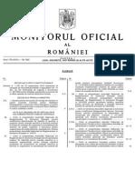 Modificare Normariv C 107 Din 2005
