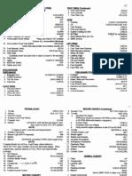 C172R (180hp) Checklist